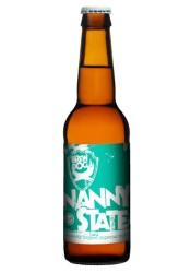 Brew Dogs forsøk på en alkoholfri pale ale er vellykket.