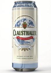 Clausthaler Weizen