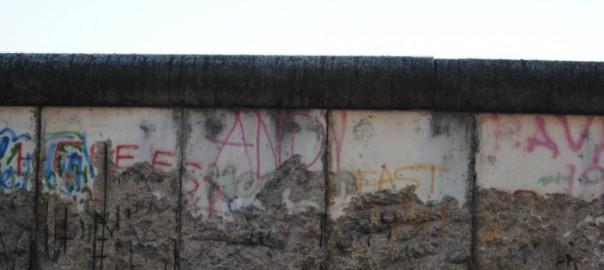 50 år siden Berlinmuren ble bygget