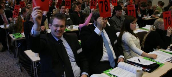 Resolusjoner vedtatt på FpUs landsmøte 2012