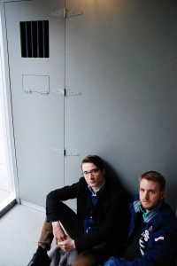 Akershus FpU i fengsel for Amnestys aksjon: samvittighetsfanger.