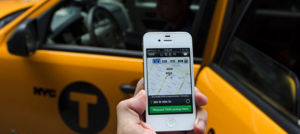 10 myter om Uber