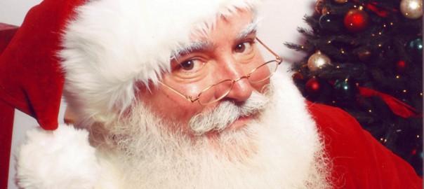 Hva om Julenissen var norsk?