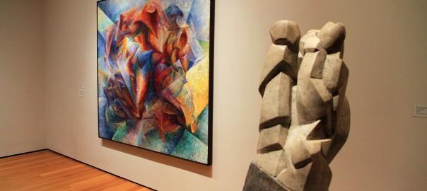 – Et kunstig kunstmarked