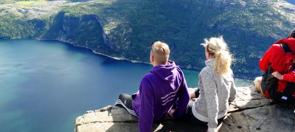 Norges vakreste stand