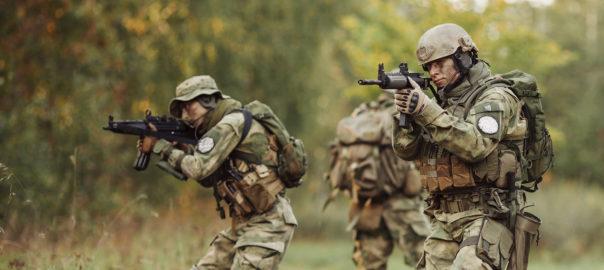 Et taktskifte i norsk forsvarspolitikk