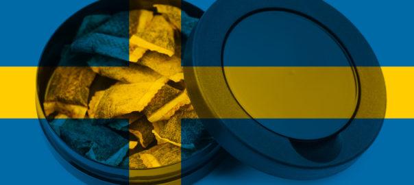 Svenskarna gillar Senterpartiet