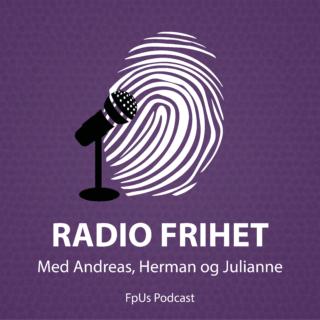 Radio Frihet
