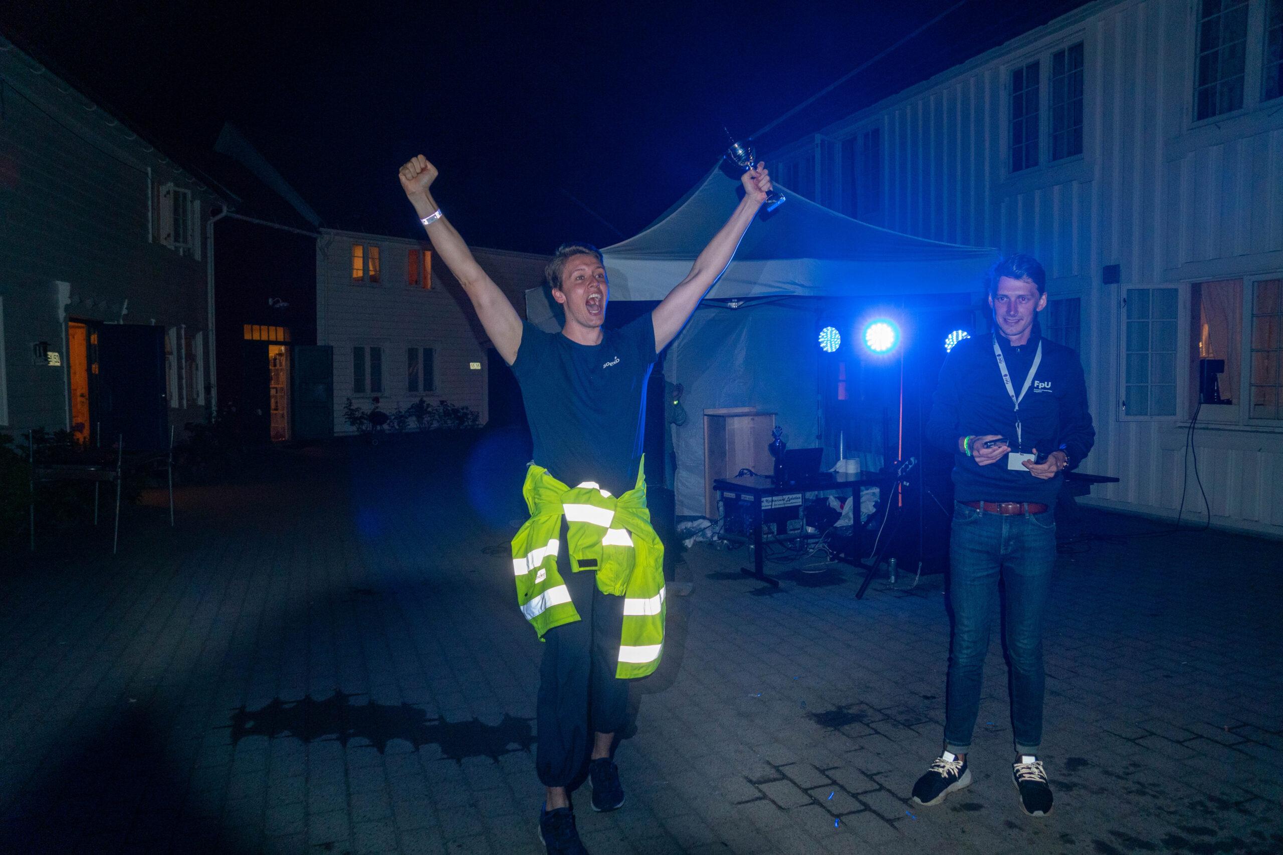 Markus Gotaas er årets FpUer!